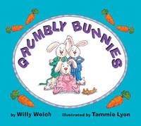 Grumbly Bunnies (Hardback)