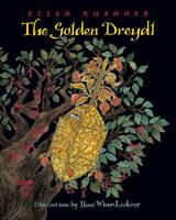 The Golden Dreydl (Hardback)