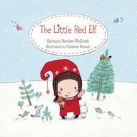 The Little Red Elf (Hardback)