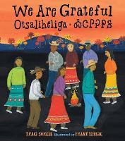 We Are Grateful: Otsaliheliga (Hardback)