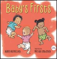 Baby's Firsts (Hardback)
