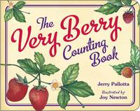 The Very Berry Counting Book (Board book)