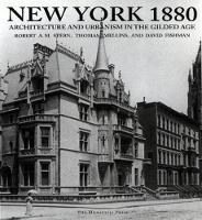 New York 1880 (Hardback)