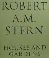 Robert A. M. Stern (Hardback)