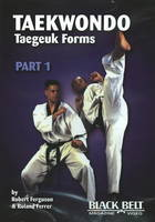Tae Kwon Do (Taegeuk) Forms: v. 1 (DVD)