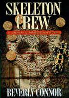 Skeleton Crew - Lindsay Chamberlain (Hardback)