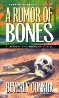 A Rumor of Bones (Paperback)