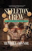 Skeleton Crew - Lindsay Chamberlain (Paperback)