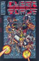 Cyberforce: Cyberforce: Tin Men of War Tin Men of War (Paperback)