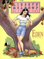 Liberty Meadows Volume 1: Eden (Paperback)