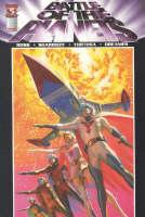 Battle of the Planets: Battle Of The Planets Volume 2: Destroy All Monsters Digest Destroy All Monsters Digest v. 2 (Paperback)
