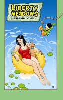 Liberty Meadows: Liberty Meadows Volume 3: Summer Of Love HC Summer of Love v. 3 (Hardback)