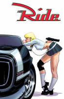 The Ride Volume 1 (Paperback)