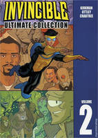 Invincible: The Ultimate Collection Volume 2 (Hardback)