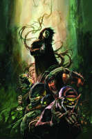 The Darkness Volume 5: Demon Inside (Paperback)