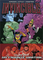 Invincible Volume 8: My Favorite Martian (Paperback)