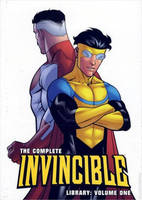 The Complete Invincible Library: v. 1 (Hardback)