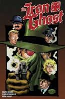 The Iron Ghost: Geist Reich (Paperback)