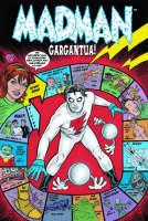 Madman Gargantua (Hardback)