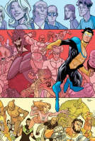 Invincible Volume 3: Perfect Strangers (Paperback)