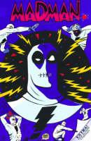 Madman Volume 1 (Paperback)