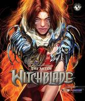 Art of Witchblade Art Book (Paperback)