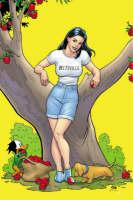 Liberty Meadows: Liberty Meadows 10th Anniversary Edition Bk. 1 (Hardback)