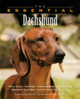 The Essential Dachshund - Essential Guide S. (Paperback)