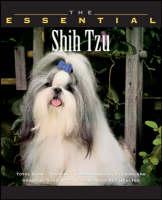 The Essential Shih Tzu - Essential Guide S. (Paperback)