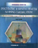 Springhouse Review for Psychiatric and Mental Health Nursing Certification - Springhouse Nursing Review Series (Paperback)