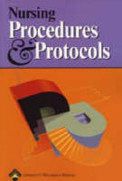Nursing Procedures and Protocols (Paperback)