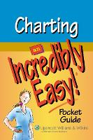 Charting: An Incredibly Easy! Pocket Guide - Incredibly Easy! Series (R) (Paperback)