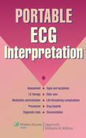 Portable ECG Interpretation - Portable Series (Paperback)
