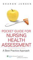 Pocket Guide for Nursing Health Assessment: A Best Practice Approach (Spiral bound)