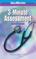 Skillmasters: 3 Minute Assessment (Spiral bound)