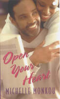 Open Your Heart (Paperback)