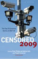 Censored 2009 (Paperback)