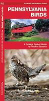 Pennsylvania Birds: A Folding Pocket Guide to Familiar Species - Pocket Naturalist Guide Series