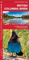 British Columbia Birds: A Folding Pocket Guide to Familiar Species - Pocket Naturalist Guide Series