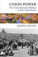 Union Power: The United Electrical Workers in Erie, Pennsylvania (Paperback)