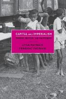 Capital and Imperialism: Theory, History, and the Present (Paperback)
