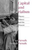 Capital and Imperialism: Theory, History, and the Present (Hardback)