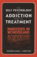 The Self Psychology of Addiction and its Treatment: Narcissus in Wonderland (Hardback)