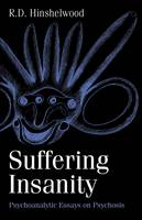 Suffering Insanity: Psychoanalytic Essays on Psychosis (Paperback)
