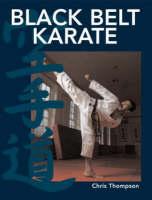 Black Belt Karate (Paperback)