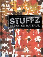 Stuffz - Design on Material (Hardback)