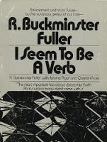 I Seem To Be A Verb (Paperback)