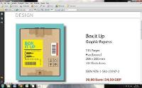 Box It Up (Hardback)