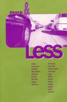 More & Less: No. 2 - Semiotext (E) (Paperback)