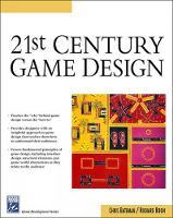 21st Century Game Design (Paperback)